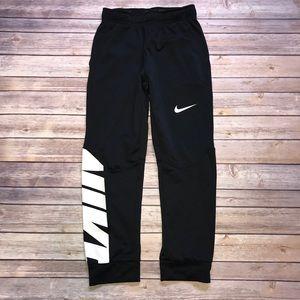 Youth Nike Dri-Fit Athletic Sweatpants Lg